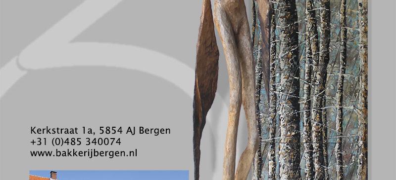 EXPO36 De Bakkerij, kunsthuis