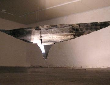 Boot Andreas Hetfeld kunsthuis De Bakkerij