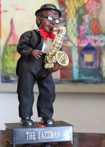 jazz tour De Bakkerij, kunsthuis monumentendag bergen gennep