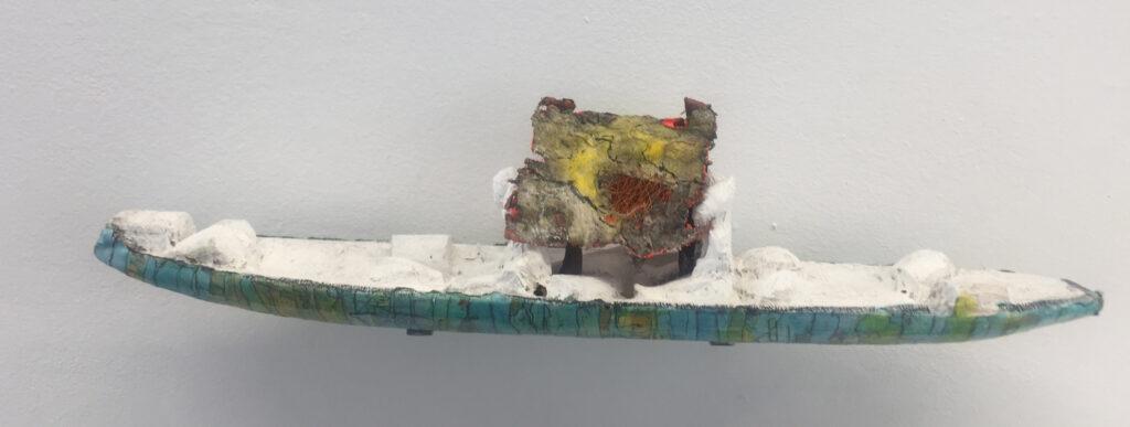 Yvon Koopman kunsthuis De Bakkerij